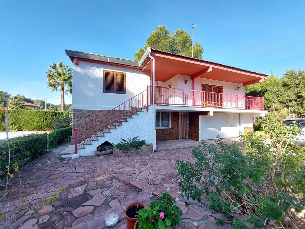 Property in Villamarchante