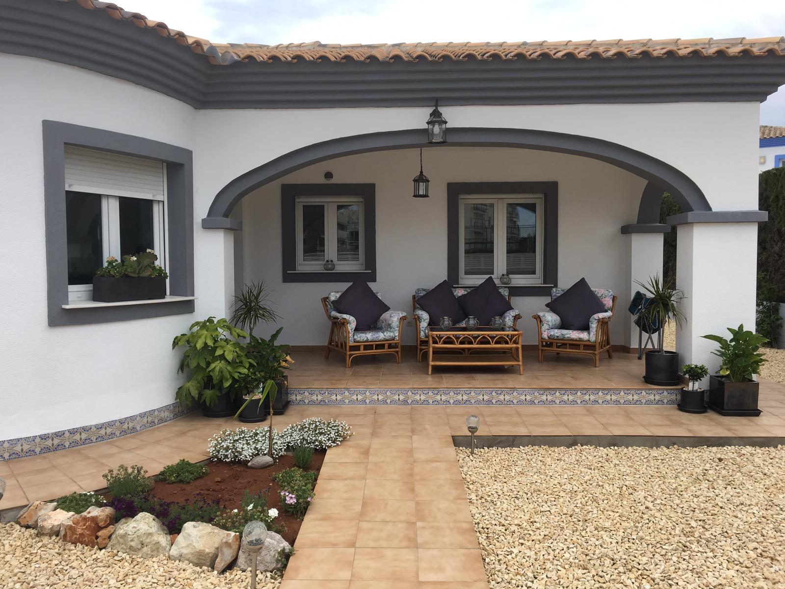 Picture of Spotless Villa El Vergel