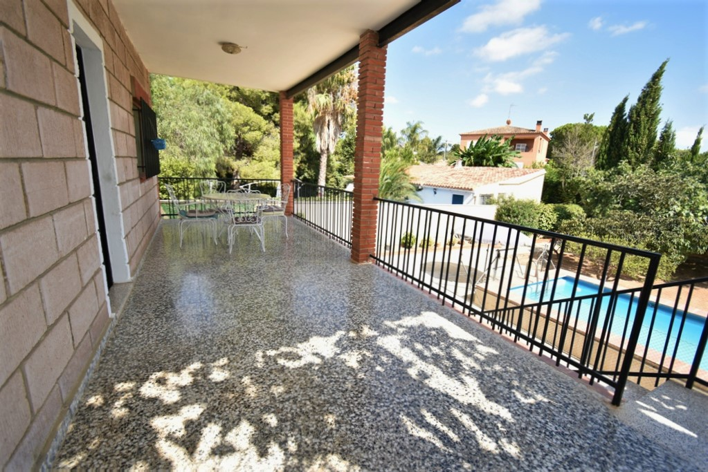 Picture of Nice Villa with great potential