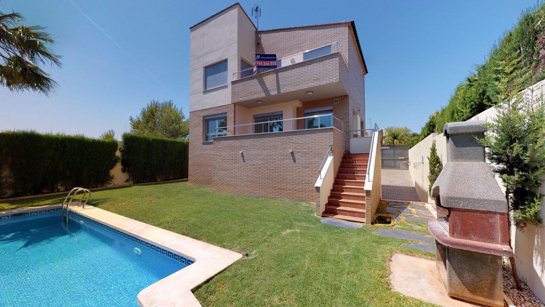 Property in Godella