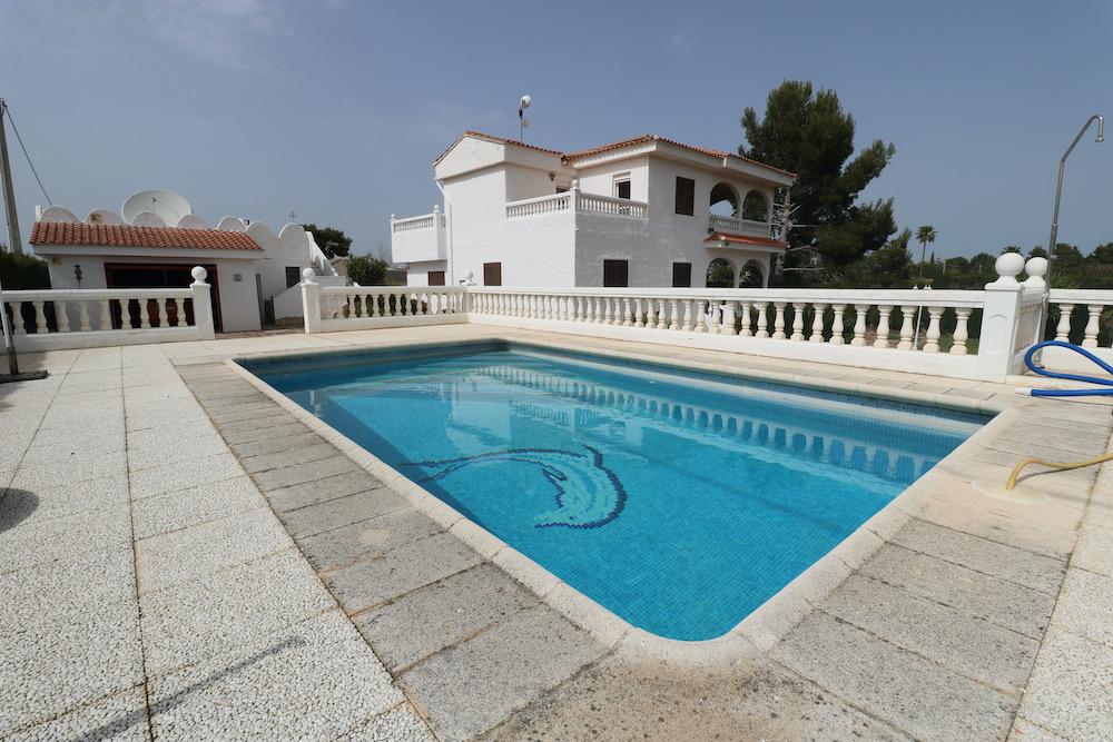 Picture of Stunning Torrent Villa