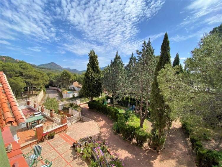Property in Naquera