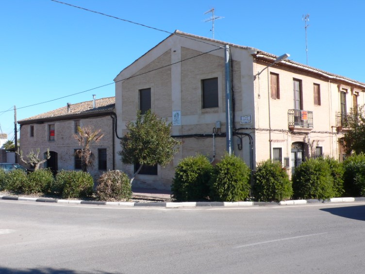 Property in Outside Valencia