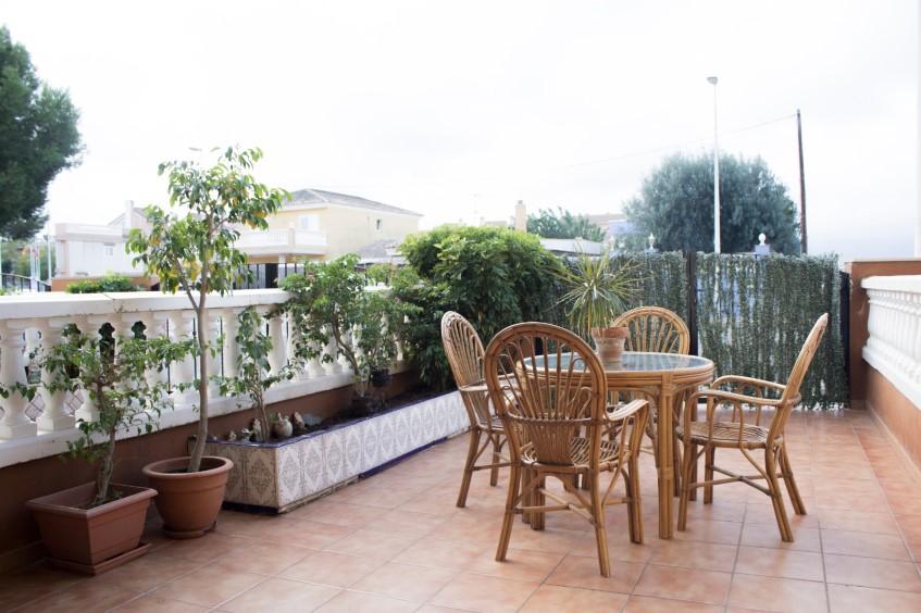 Property in Valencia Beach Area