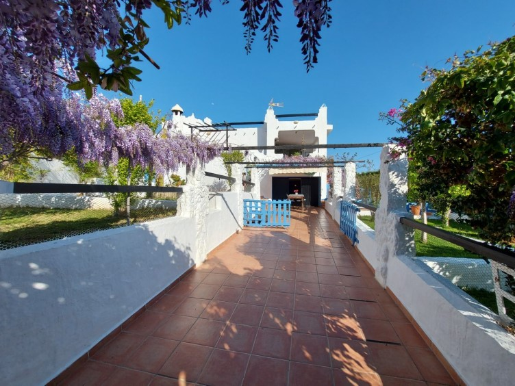 Picture of Colourful Mexican Villa