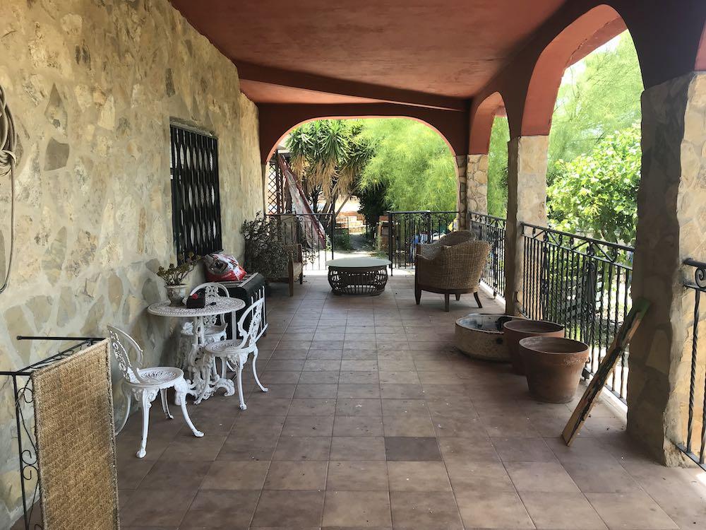 Picture of Lliria Villa With Scope For Improvement