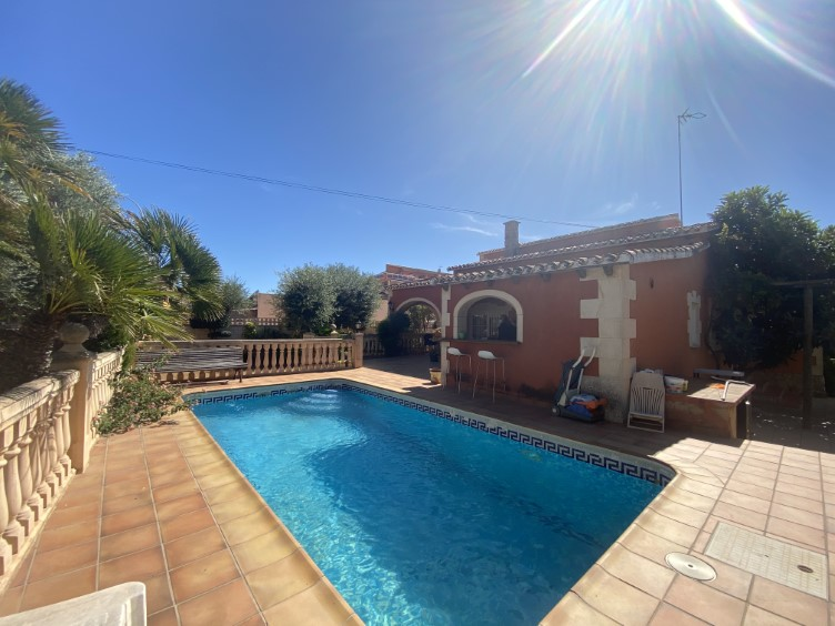 Picture of Good value Holiday Villa