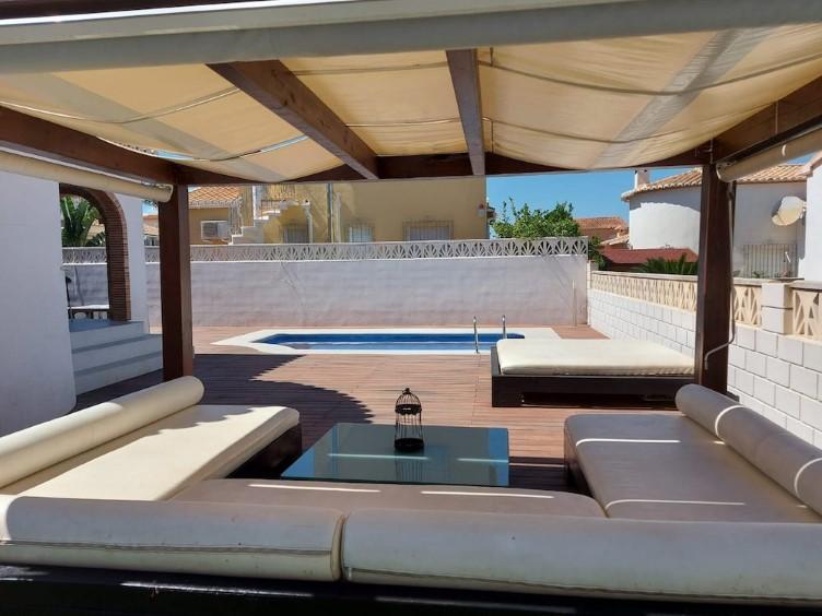 Picture of Low-maintenance, High comfort Villa