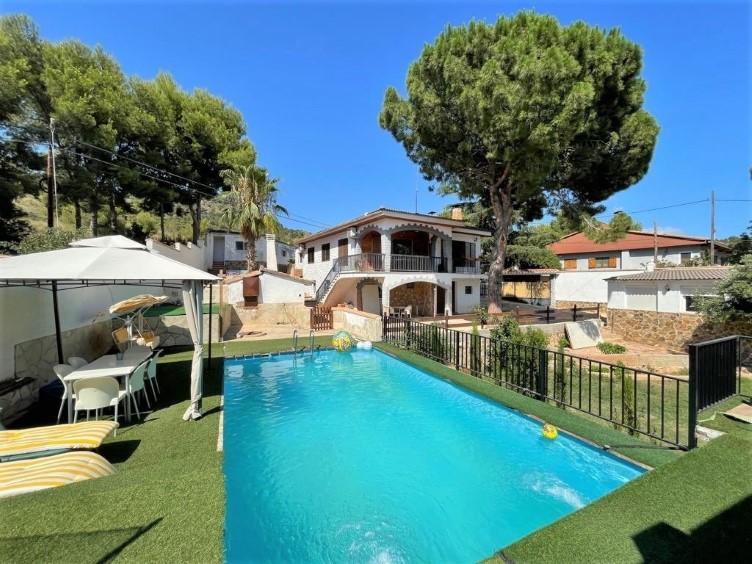 Picture of Fantastic Family Villa