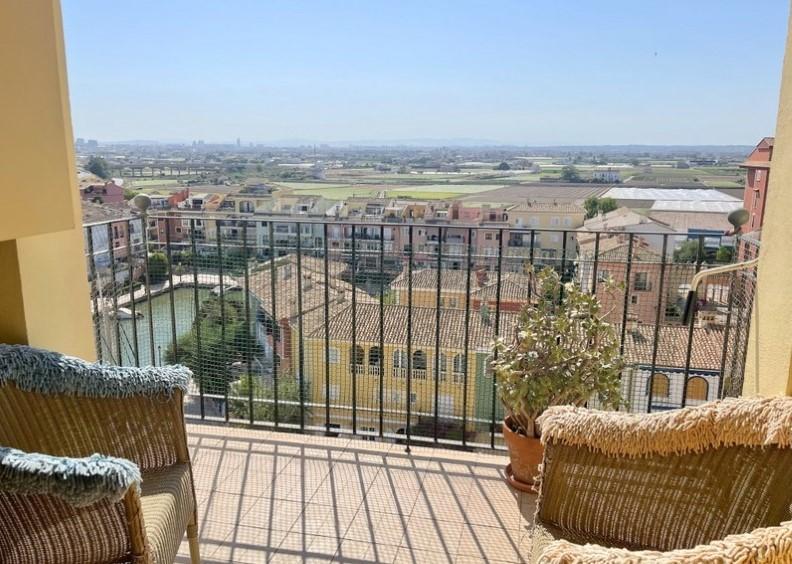 Property in Alboraya