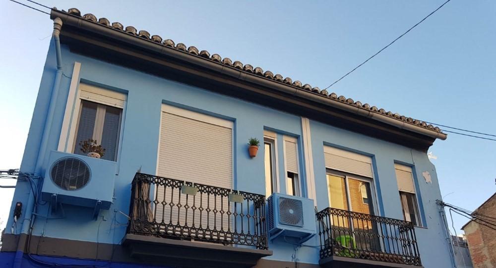 Cute Apartments in Cabanyal